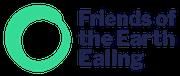 FoE Ealing logo horizontal 180x76