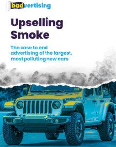 Upselling Smoke